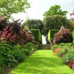 3 Hidcote (The Red Borders), UK